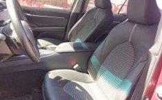 Toyota Camry 2018 4p SE L4/2.5 Aut-9