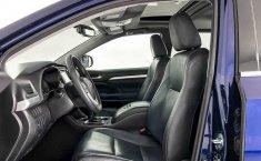 39558 - Toyota Highlander 2015 Con Garantía At-15