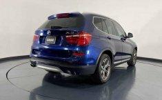 45774 - BMW X3 2017 Con Garantía At-11