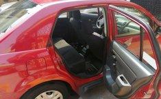 Nissan TIIDA 2011 4 Puertas Sedan 1.8L-12
