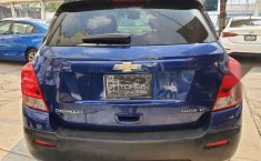 Chevrolet Trax 2016 5p LT L4/1.8 Aut-9