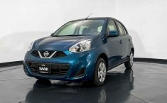 Nissan March-8