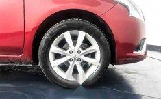 42840 - Nissan Versa 2016 Con Garantía Mt-14