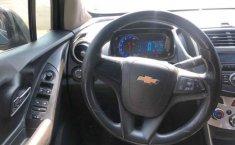 Chevrolet Trax 2015 5p LT L4/1.8 Aut-11