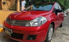 Nissan TIIDA 2011 4 Puertas Sedan 1.8L-11