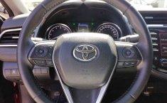 Toyota Camry 2018 4p SE L4/2.5 Aut-7