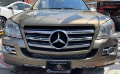 MERCEDES-BENZ GL 500 2009-14