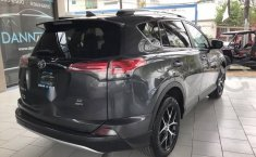 Toyota RAV4 2016 2.5 Se At-8