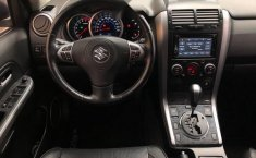 Suzuki Grand Vitara 2014-8