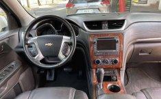 Chevrolet Traverse Lt Factura Agencia Excelente-11