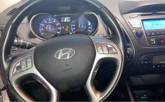 Hyundai Ix 35 2015 5p Limited L4/2.0 Aut-8