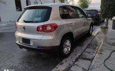 VW Tiguan 2.0 TSI modelo 2011-8