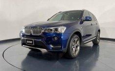 45774 - BMW X3 2017 Con Garantía At-8