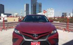 Toyota Camry 2018 4p SE L4/2.5 Aut-5