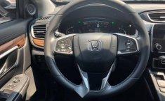 Honda CR-V 2018 1.5 Touring Piel Cvt-11
