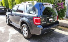 Ford Escape XLS Excelentes condiciones-9