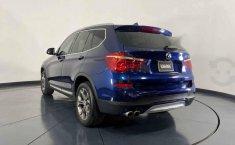 45774 - BMW X3 2017 Con Garantía At-7