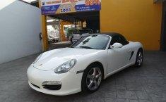 Porsche BOXSTER S-9