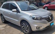 Renault Koleos 2016-5
