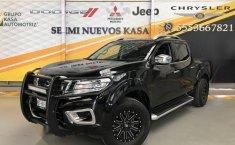 Nissan Frontier 2018-9