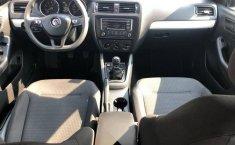 Volkswagen Jetta 2016 2.5 Trendline Mt-8