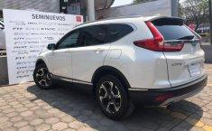 Honda CR-V 2018 1.5 Touring Piel Cvt-10