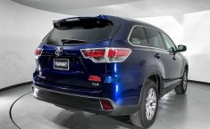 39558 - Toyota Highlander 2015 Con Garantía At-13