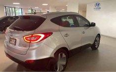 Hyundai Ix 35 2015 5p Limited L4/2.0 Aut-7