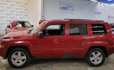 Jeep Patriot Sport 2010-6