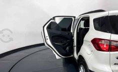 43338 - Ford Eco Sport 2018 Con Garantía Mt-10