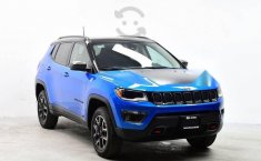 Jeep Compass 2019 2.4 Trailhawk 4x4 At-9