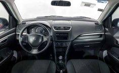 41447 - Suzuki Swift 2015 Con Garantía Mt-8