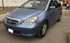 Honda Odyssey 2006-6