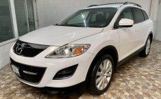 Mazda cx9 extremadamente nueva 7pasajero fact org-8