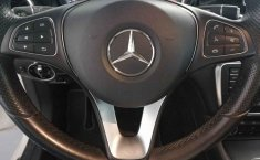 Mercedes Benz Clase CLA-9