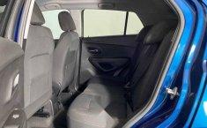 45523 - Chevrolet Trax 2019 Con Garantía Mt-9