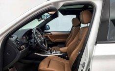 32903 - BMW X3 2017 Con Garantía At-12