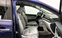 29318 - Honda Odyssey 2018 Con Garantía At-12