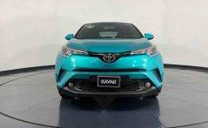 45500 - Toyota C-HR 2018 Con Garantía At-11