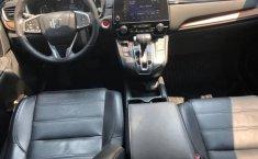 Honda CR-V 2018 1.5 Touring Piel Cvt-9
