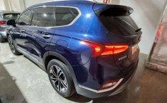 Hyundai Santa Fe Limited Tech 2019 Turbo-5