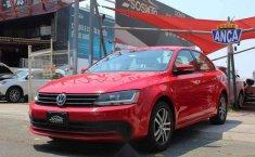 Volkswagen Jetta 2017 4p Trendline L5/2.5 Man-10