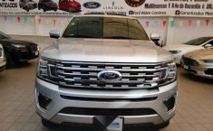 Ford Expedition 2018 5p Limited Max V6/3.5/BT Aut-9