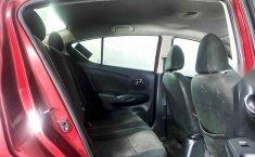 42840 - Nissan Versa 2016 Con Garantía Mt-11