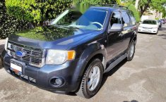 Ford Escape XLS Excelentes condiciones-6