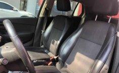 Chevrolet Trax 2015 5p LT L4/1.8 Aut-10