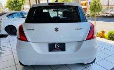 Suzuki Swift 2012 GLS-10