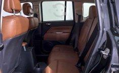 41398 - Jeep Compass 2015 Con Garantía At-6