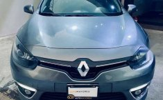 Renault Fluence 2017 4p Expression L4/2.0 Aut-2
