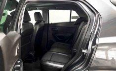 34966 - Chevrolet Trax 2017 Con Garantía At-7
